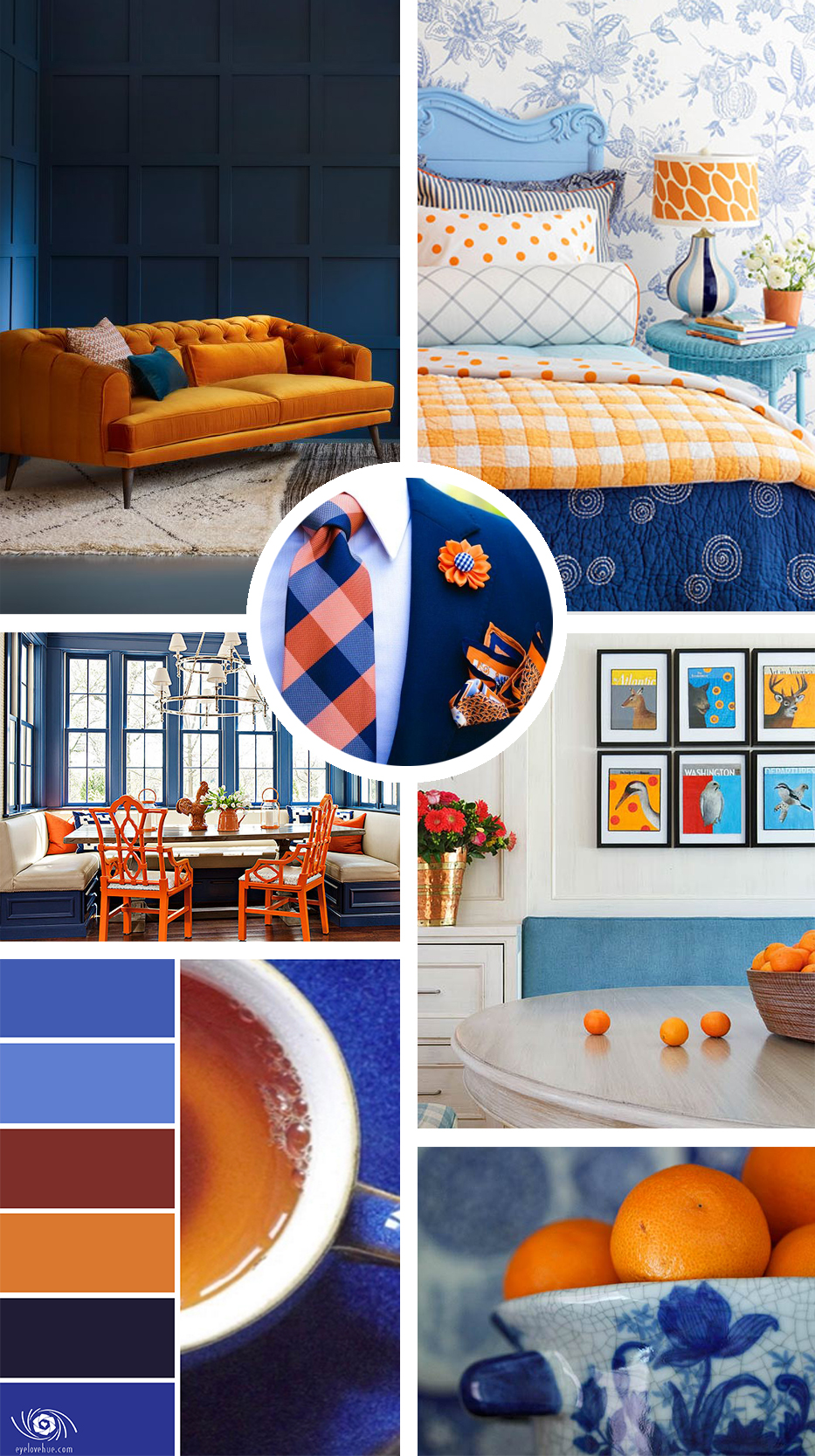 orange-blue-mood-board
